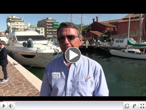 L'intervista a Fabrizio Gagliardi