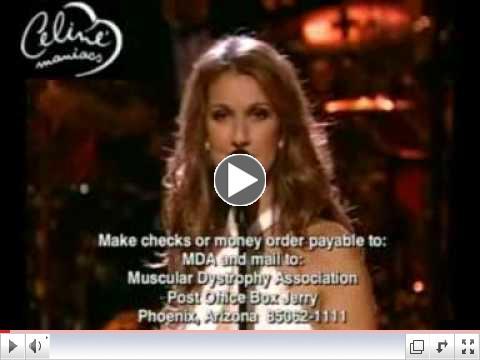 Celine Dion Summertime Live