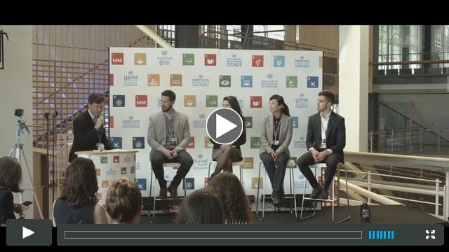 Climate Action Dialogue: Shining Light on Climate Solutions