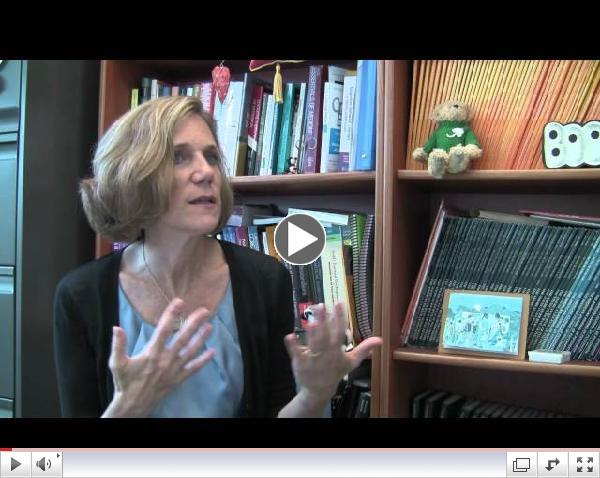 Pediatric Obsessive-Compulsive Disorder