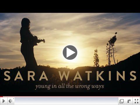 Sara Watkins -