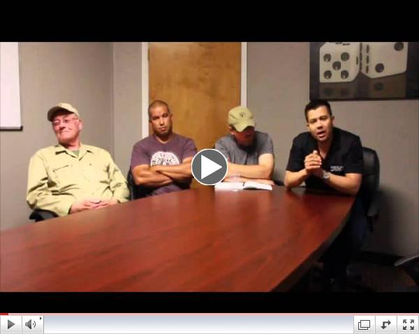 Oath Keepers Bundy Ranch Debrief