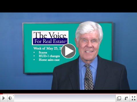 The Voice for Real Estate 23: Scams, HUD-1 Changes