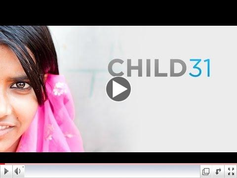 Child 31 - Mary's Meals