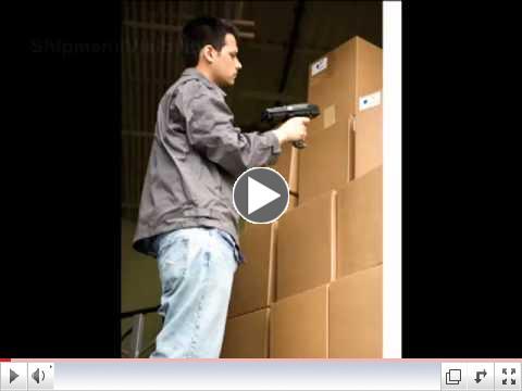 Carrier Logistics Dock Management Software