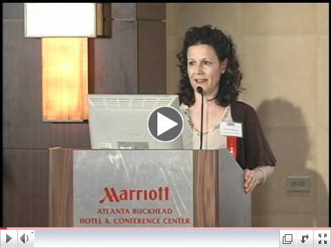 2011 ADAO AAC: Celeste Monforton, DrPH,