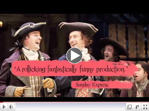 She Stoops to Conquer - Audience Feedback