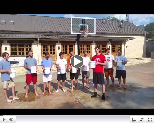 Kappa Sig Ice Bucket Challenge