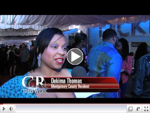 Fillmore Innaugural Event - County Report This Week