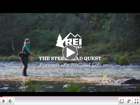 The best fly fishing film made for a long time, well i think so ! But what does that mean!