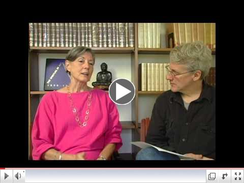 Betty Bland How I Became a Theosophist