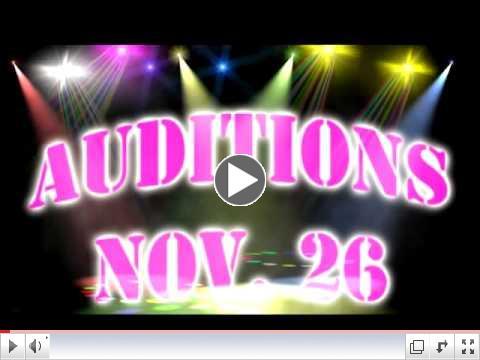 2011 Big Stage Talent Challenge