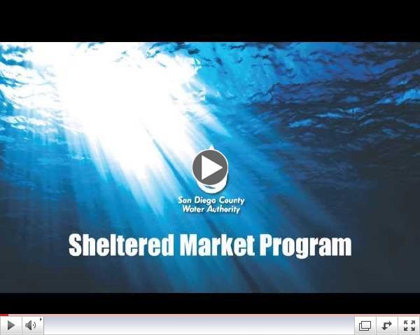 Sheltered Market Program for Small Businesses