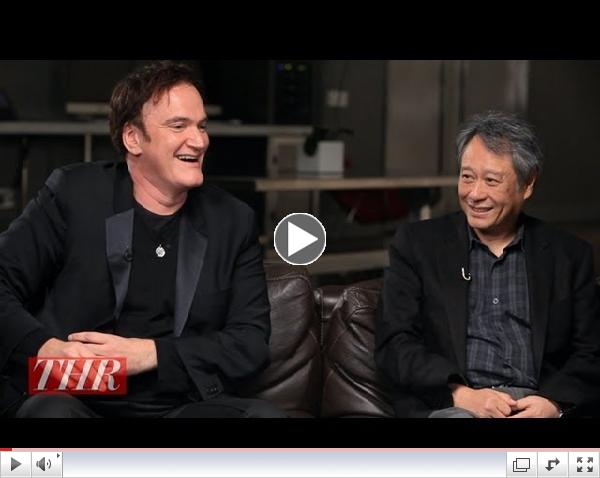 The Directors: Quentin Tarantino on Writing a Script