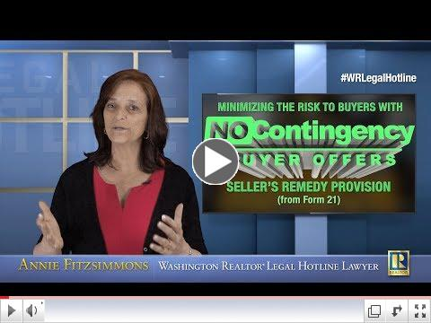 Minimizing Buyer Risk Part 10