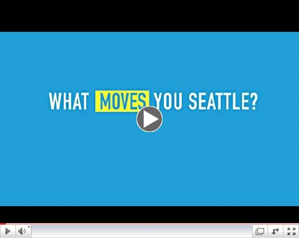 The Transportation Levy to Move Seattle