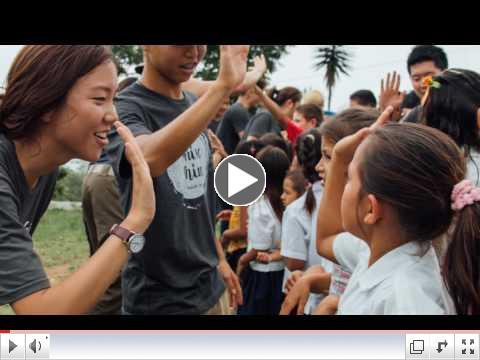 GMMA August 2016 Honduras Mission Trip