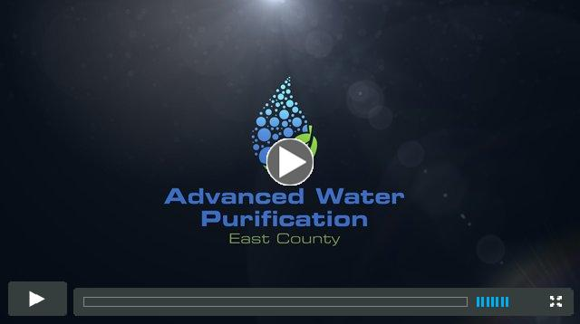 Padre Dam - Advanced Water Purification East County