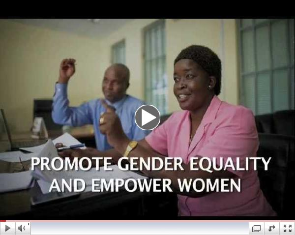Let's Get to Work: Accelerating gender equality for the MDGs and the post-2015 development agenda