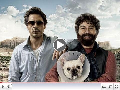 Due Date Movie Trailer 2 Official (HD)