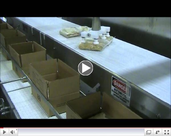 JLS | Osprey Case Packing System