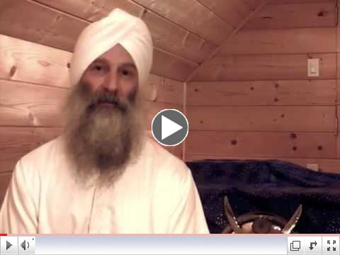 Everyday Devotion - Guru Prem Singh Interview