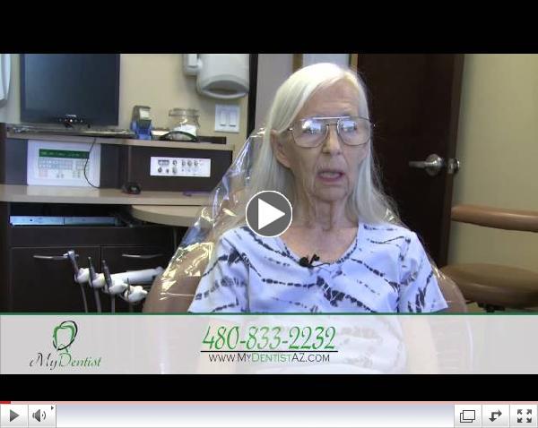 Amazing Patient Testimonial