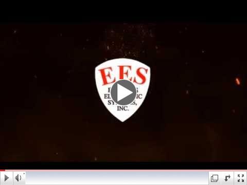 Edwards Electronic Systems, Inc.