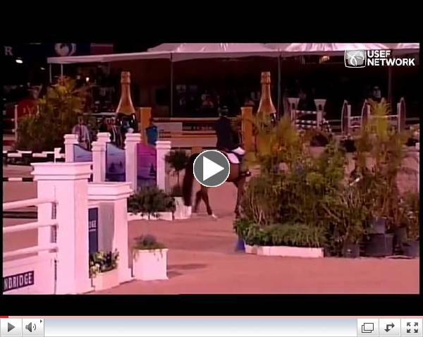 FTI WEF $50,000 Wellington Equestrian Realty Grand Prix