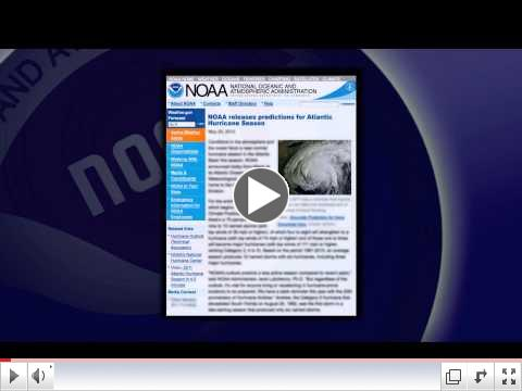 National Hurricane Center:  Hurricane Preparedness