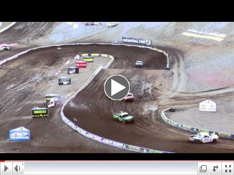 Stronghold Motorsports Team Supercross.com/ Loctite Rides Into Reno