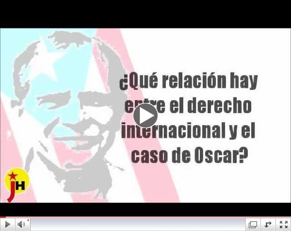 Entrevista de la Juventud Hostosiana a Jan Susler, abogada de Oscar L??pez Rivera -25 feb. 2013