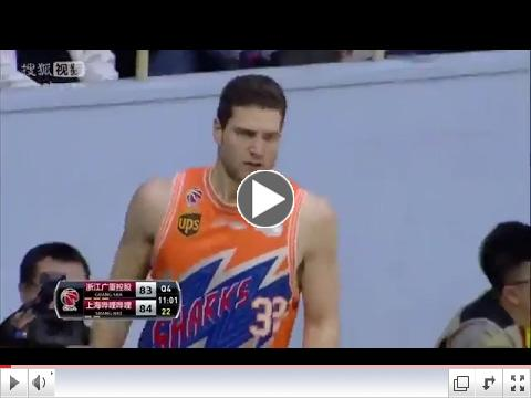 New York Post:  Jimmer Fredette outdoes himself in surreal 73-point show