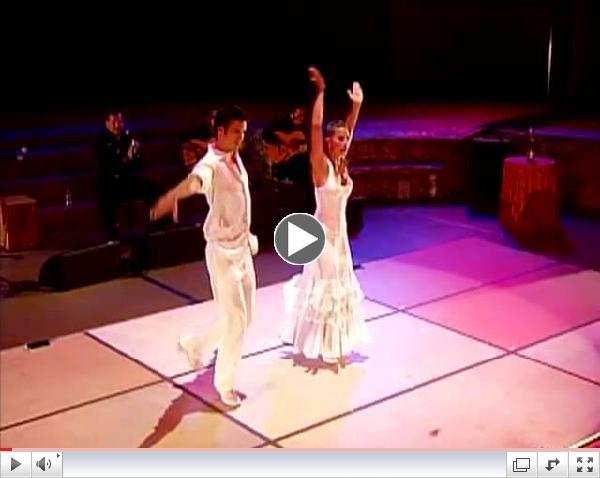 Forever Flamenco; LA 2009