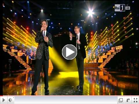 Gege' Telesforo da Fiorello - 5 Dicembre 2011