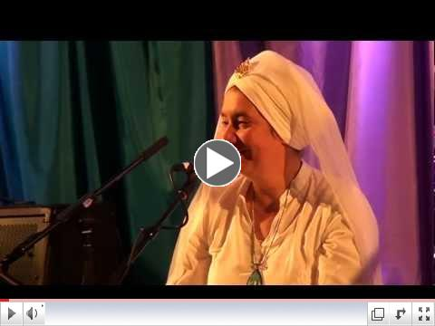 Stories of the Master with Ek Ong Kaar Kaur
