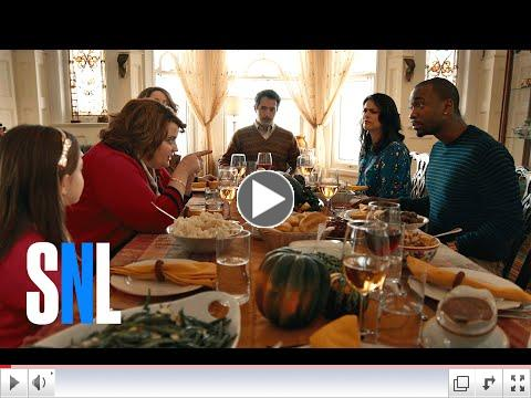 My Favorite Family Thanksgiving Video