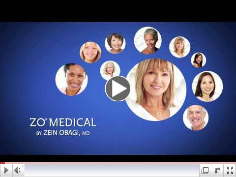 ZO?? Medical Launch Video