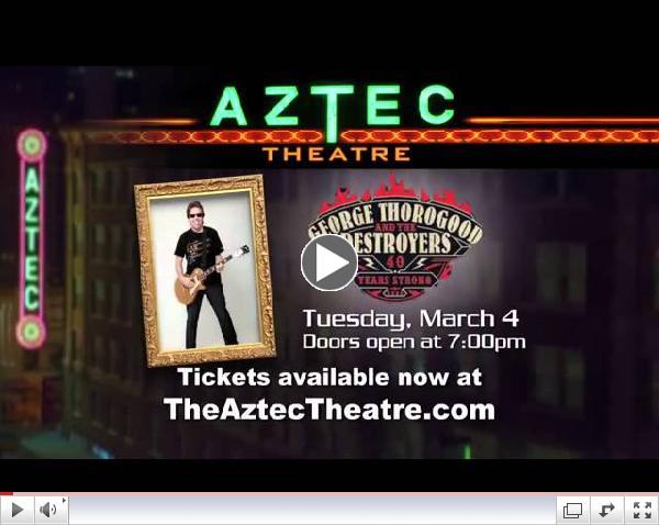 AZTEC March 4&6