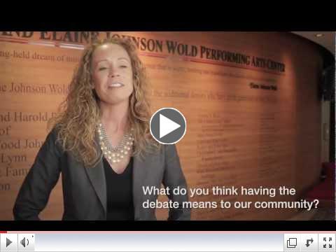 Sarah Martin - Community Partner