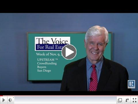 The Voice for Real Estate