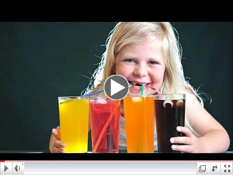 Highly Acidic Drinks And Your Children's Dental Health