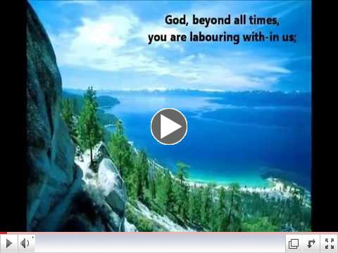 God, Beyond All Names By Bernadette Farrell