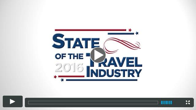 State of the Travel Industry 2016