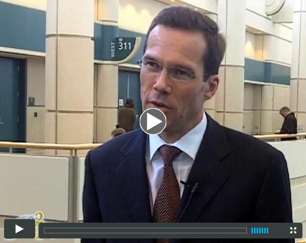 Stephan Stilgenbauer discusses Genetically-Directed Therapy for CLL