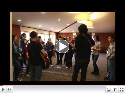 HuJews 2015 Video Montage