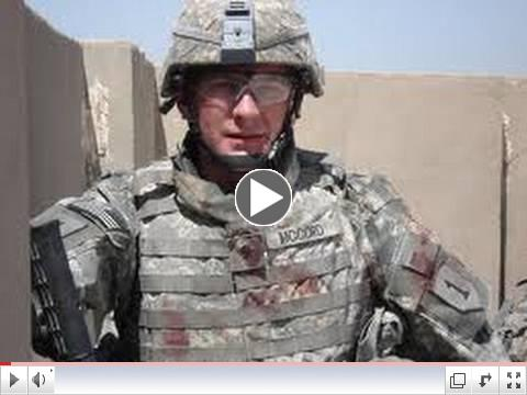 Must Watch Video - WikiLeaks' Collateral Murder:  U.S. Soldier Ethan McCord