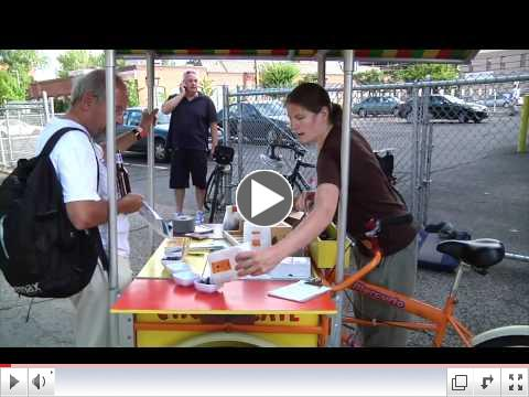 LivableStreets Alliance Block Party