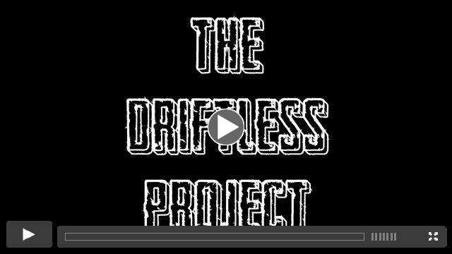 The Driftless Project - Teaser #1