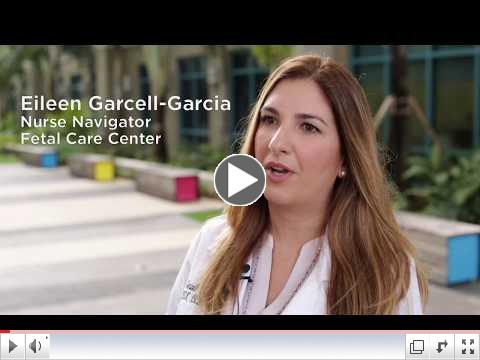 The Fetal Care Center at Nicklaus Children's Hospital